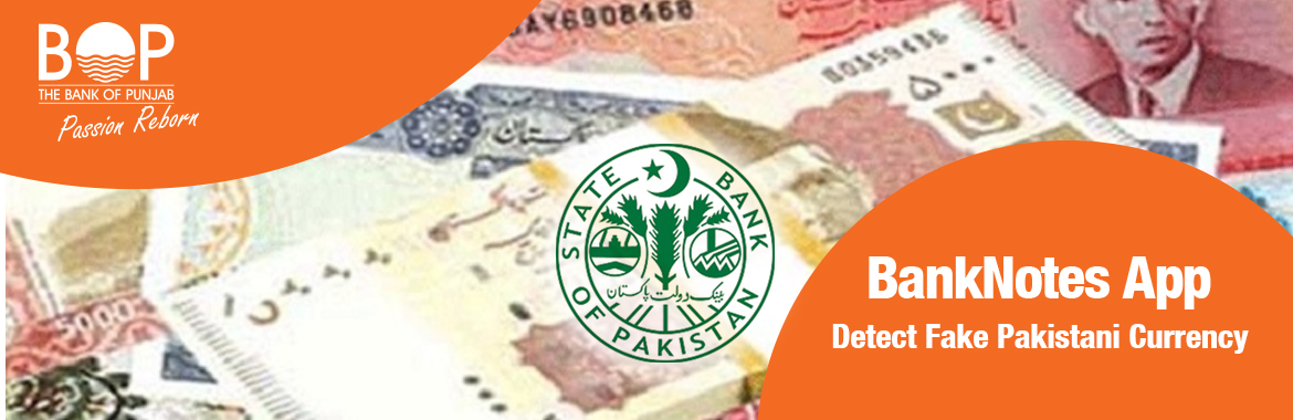 The Official Website - The Bank of Punjab